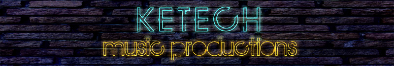 Keltech Music Productions title